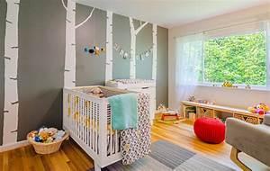 Deco Chambre Bebe Ikea : d coration chambre b b jaune ~ Teatrodelosmanantiales.com Idées de Décoration