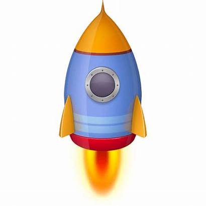 Rocket Ship Space Icon Background Icons Transparent