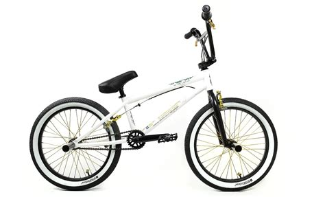 25th Freestyle Bmx Bicycle By Khe Bikes