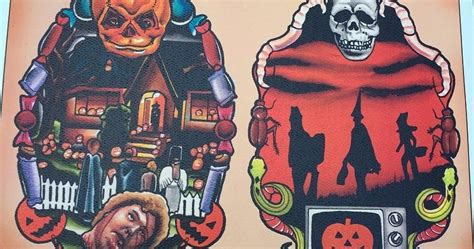 The Horrors of Halloween: Horror Movie Double Feature ...