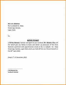 lease termination letter template how to write a letter leaving your apartment vision