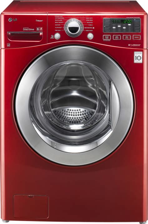 lg wmhra  front load washer