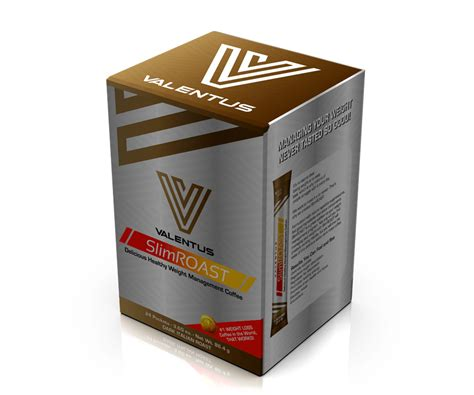 Get ultimate results with that crazy wrap thing™ and our full line of.valentus slimroast coffee. SlimROAST™ Italian - Valentus Coffees