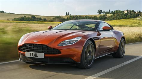 2017 aston martin db11 first autoblog