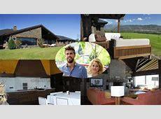 Shakira y Piqué, encaprichados de una casa de La Cerdanya