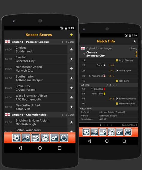 livescorecom android soccer hockey basketball tennis  scores