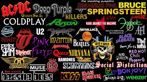 bands wallpapers top   bands backgrounds