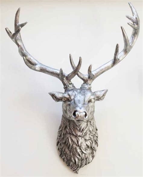 Resin Wall Art  Stags Head. Oversized Wall Decor. Kitchen Themes Decor. Small Decorative Pillows. Room Flags. Jcpenney Dining Room Sets. Irish Wall Decor. Home Decorators Collection Vanity. Cream Dining Room Set