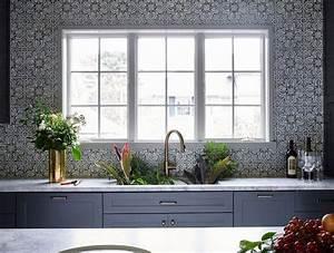 Faience Carreaux De Ciment : fa ence c ramique carreaux de ciment et cuisine 20 ~ Premium-room.com Idées de Décoration