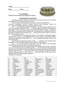 HD wallpapers year 11 english worksheets