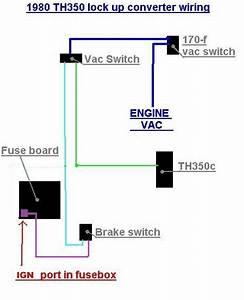 Torque Converter Lock Up Control 700r4  U2013 Readingrat Net