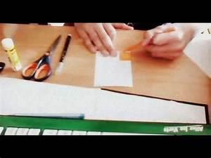 Comment Faire Une Bibliothèque : faire une cigarette en papier x youtube ~ Dode.kayakingforconservation.com Idées de Décoration