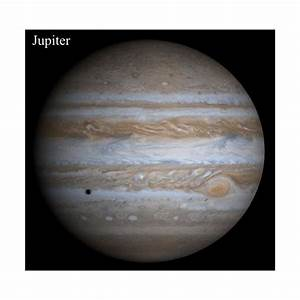 Asteroid vs Jupiter - Pics about space