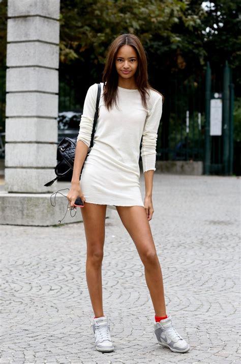 Model Summer Street Style Looks 2018   FashionGum.com