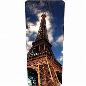 Tour Eiffel Deco : stickers poubelle d co tour eiffel art d co stickers ~ Teatrodelosmanantiales.com Idées de Décoration