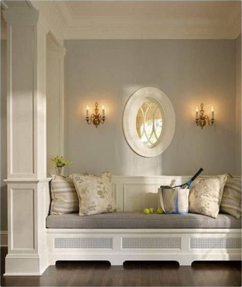 Banquettes not only contribute seating to a kitchen, but they can also supply extra storage. Operation Window Seat | Home decor, Home, Decor