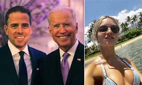 Biden Joe Biden's Daughter Naomi
