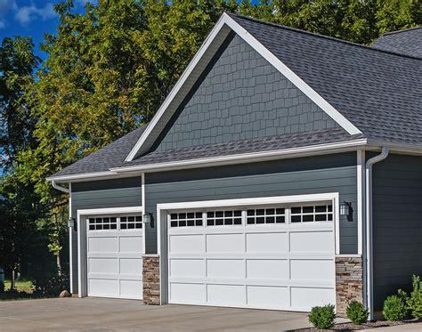 Get New Residential Garage Doors To Update Your Home