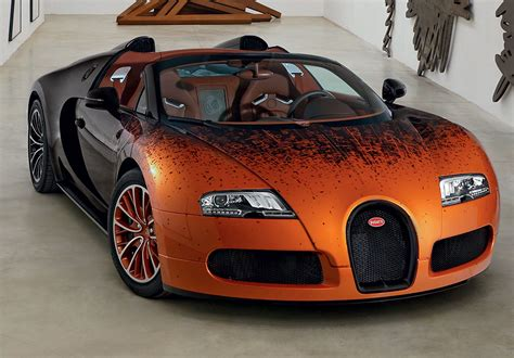 Most Expensive Cars Hollywood