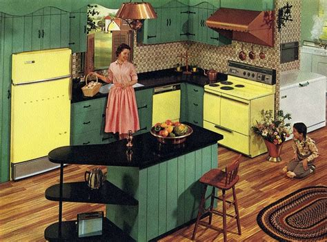 island kitchen images hotpoint appliance 1960 island peninsula inspiration 1960