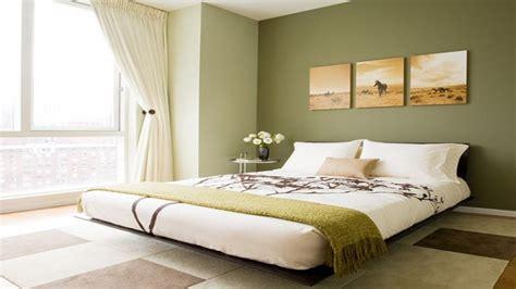 Good Bedroom Colors, Olive Green Bedroom Walls Small