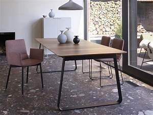 Table Ligne Roset : ligne roset vilna dining table by pagnon and pelhaitre chaplins ~ Melissatoandfro.com Idées de Décoration