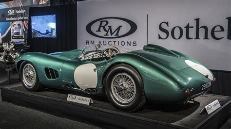 1956 Aston Martin Dbr1 by 1956 Aston Martin Dbr1 At Rm Sotheby S Photo Gallery