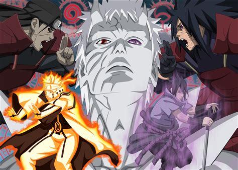 Naruto Desktop 4k Ultra Wallpapers Wallpaper Cave