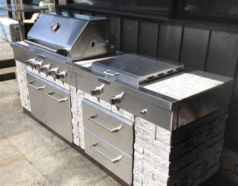 Kitchenaid Island Grill by Mtar Services 187 Get Ready For Bbq Season
