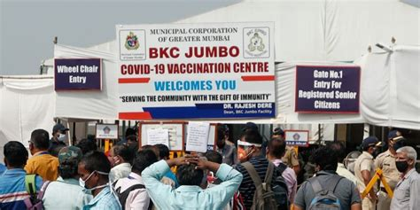 India Shifts From Mass Vaccine Exporter to Importer ...