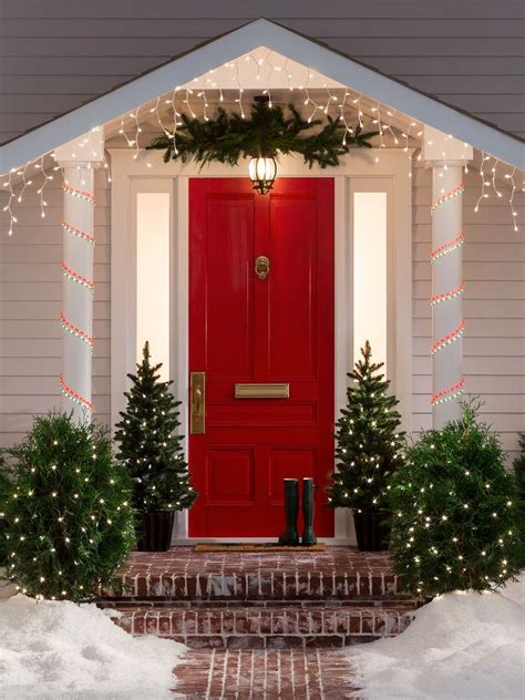 images of xmas outdoor lights outdoor decorations target