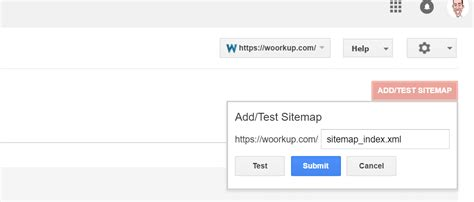 Submit Website Google How Use Search Console