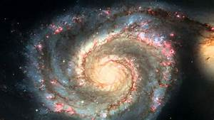 Galaxy images from NASA's Hubble telescope - YouTube