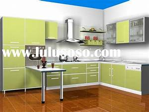 Kitchen cabinet design ideas pictures options tips for Kitchen furniture johor
