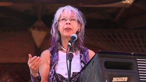 Caroline W. Casey at Symbiosis Festival 2013 - YouTube