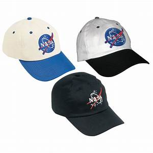 NASA Child Hats (Choose Your Hat) Flight Pilot Baseball ...