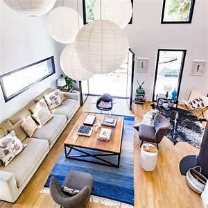 Style Bord De Mer Chic : d co bord de mer chic chambre maison salon c t maison ~ Dallasstarsshop.com Idées de Décoration