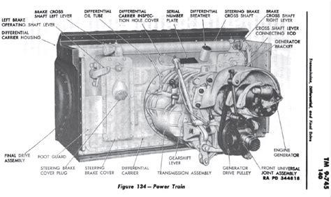 134 Continental Engine Diagram • Downloaddescargar.com