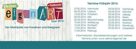 Dawanda Leipzig 2016 by Charity Gums