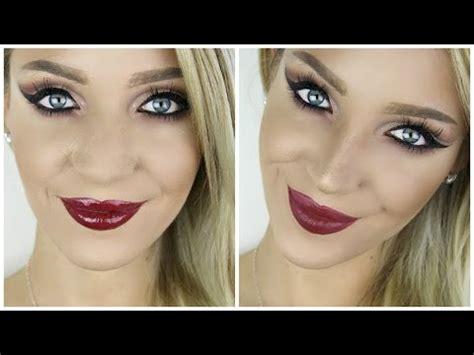 affiner son nez avec du maquillage doovi