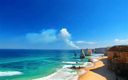 Australia Twelve Apostles Travel Istock Bushfire Insurance