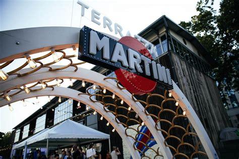 martini terrazza terrazza martini mattg style