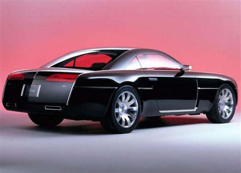 PHOTO GALLERIES: Lincoln's Most Badass Concept Cars | BestRide