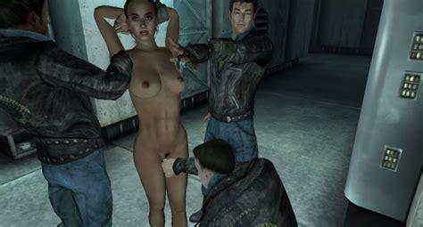 Rule 34 Amata Almodovar Butch Deloria Fallout Fallout 3