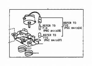 Toyota Corolla Hvac Heater Control Knob