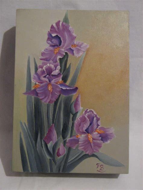 pintura sobre madera ideas modelos disenos azulejo tela