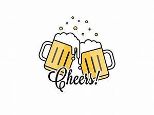 Cheers! by Tarun O - Dribbble