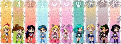 imagenes de sailor moon