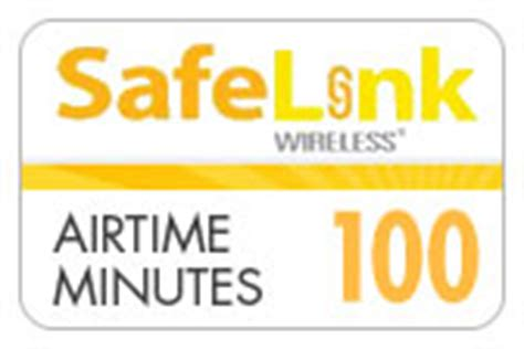 This is a government benefits program that provides free government. ON SALE! SafeLink Wireless $20 Refill Minutes for only $19.89 at PINZOO.COM Instant Airtime Cards