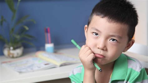 Why Kids With Adhd Rush Through Homework  Child Rushes
